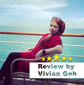 Review Singapore Cruise